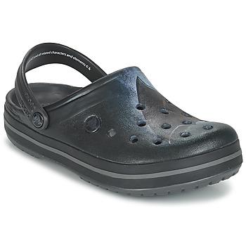 kengät Puukengät Crocs CBBtmnVSuprClg Black
