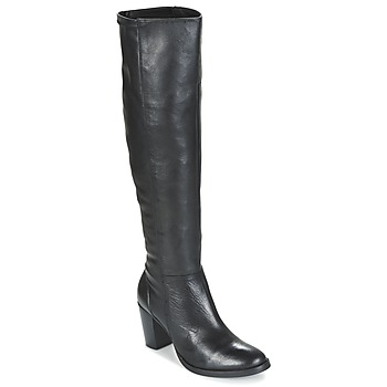 kengät Naiset Saappaat Betty London FLARY Black