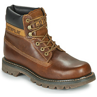kengät Miehet Bootsit Caterpillar COLORADO Brown