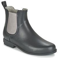 kengät Naiset Bootsit Marc O'Polo LATTA Black