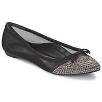 kengät Naiset Balleriinat Schutz KANI Black