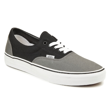kengät Matalavartiset tennarit Vans ERA Grey / Black