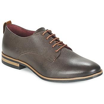 kengät Naiset Derby-kengät Betty London FADINA Brown
