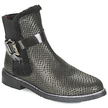 kengät Naiset Bootsit Fericelli FADEN Black