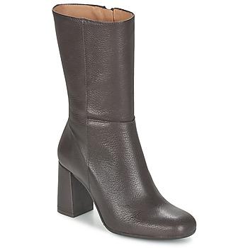 kengät Naiset Nilkkurit Fericelli FADIME Brown