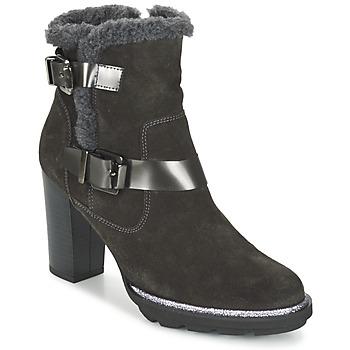 kengät Naiset Nilkkurit Fericelli FAIKA Grey