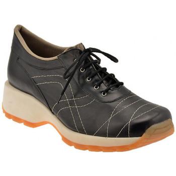 kengät Naiset Matalavartiset tennarit Bocci 1926  Musta