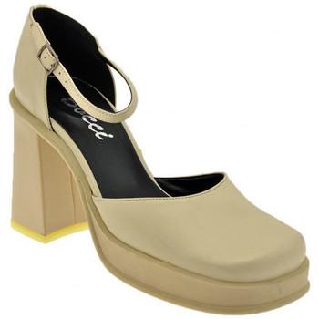kengät Naiset Korkokengät Bocci 1926  Valkoinen