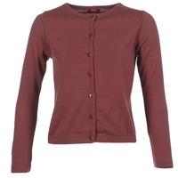 vaatteet Naiset Neuleet / Villatakit BOTD EVANITOA Bordeaux