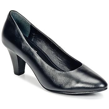 kengät Naiset Korkokengät Balsamik JAMABO Black