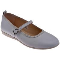 kengät Lapset Balleriinat Inblu  Valkoinen