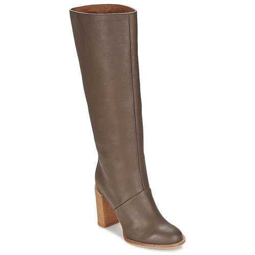 kengät Naiset Saappaat See by Chloé SB23005 Grey