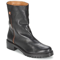 kengät Naiset Bootsit Castaner FILOMENE Black