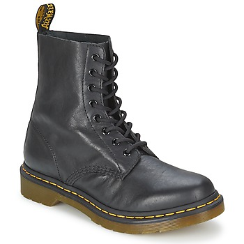kengät Naiset Bootsit Dr Martens PASCAL Black