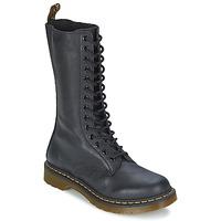 kengät Naiset Saappaat Dr Martens 1B99 Black