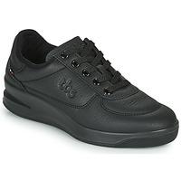 kengät Naiset Matalavartiset tennarit TBS BRANDY Black