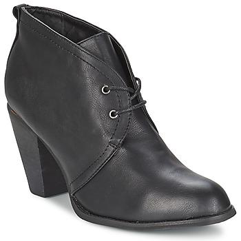 kengät Naiset Nilkkurit Spot on DAKINE Black