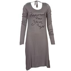 vaatteet Naiset Lyhyt mekko Kaporal TALET Grey