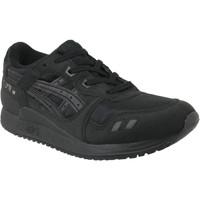 kengät Pojat Juoksukengät / Trail-kengät Asics Asics Gel Lyte III Ps Noir