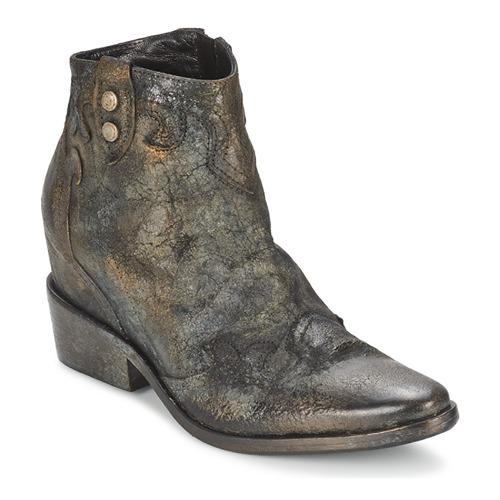 kengät Naiset Nilkkurit Strategia XIOT Grey