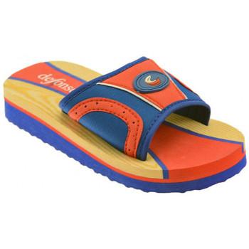 kengät Lapset Sandaalit De Fonseca  Monivärinen