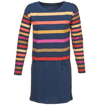 vaatteet Naiset Lyhyt mekko Little Marcel RALDI Laivastonsininen