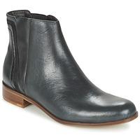 kengät Naiset Bootsit Bocage KAROLINA Black