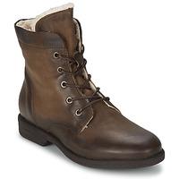 kengät Naiset Bootsit Mjus DOO Brown