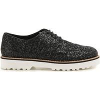 kengät Naiset Derby-kengät Hogan HXW2590S112L04B999 nero