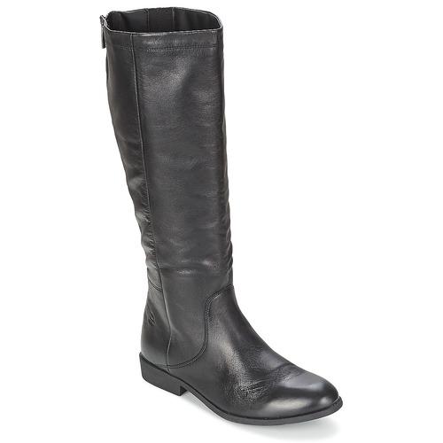 kengät Naiset Saappaat Bullboxer TULIPIANO Black