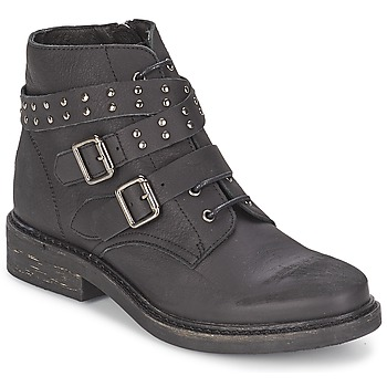 kengät Naiset Bootsit KG by Kurt Geiger SEARCH Black