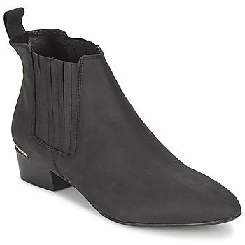 kengät Naiset Bootsit KG by Kurt Geiger SLADE Black