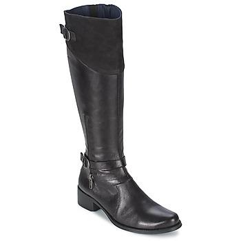 kengät Naiset Saappaat Dorking DULCE Black