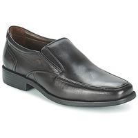 kengät Miehet Mokkasiinit Fluchos RAPHAEL Musta