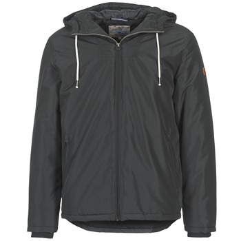 vaatteet Miehet Parkatakki Jack & Jones NEW CANYON ORIGINALS Black