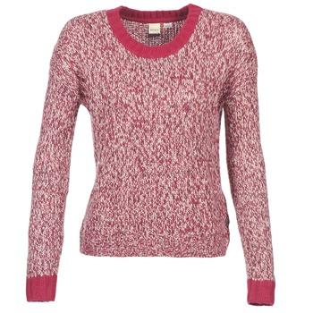 vaatteet Naiset Neulepusero Roxy SEA ESTA Pink