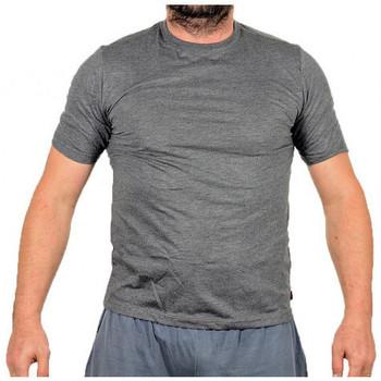 vaatteet Miehet Lyhythihainen t-paita Kappa