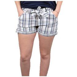 vaatteet Naiset Shortsit / Bermuda-shortsit Converse