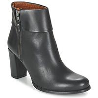 kengät Naiset Nilkkurit Betty London FEJE Black
