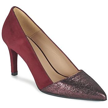 kengät Naiset Korkokengät Betty London FELANIDE BORDEAUX