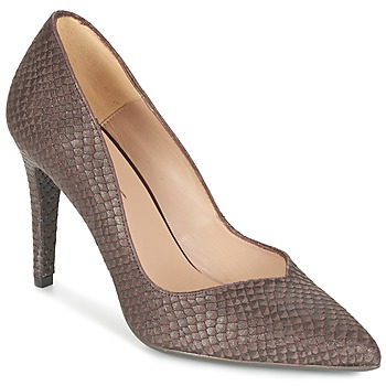 kengät Naiset Korkokengät Betty London FOZETTE Brown