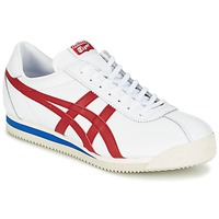 kengät Matalavartiset tennarit Onitsuka Tiger TIGER CORSAIR White / Blue / Red