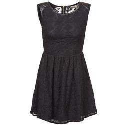 vaatteet Naiset Lyhyt mekko Yumi KIMI Black