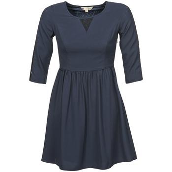 vaatteet Naiset Lyhyt mekko Yumi KINCHIKA Laivastonsininen