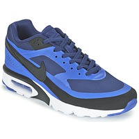 kengät Miehet Matalavartiset tennarit Nike AIR MAX BW ULTRA Blue / Black