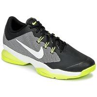 kengät Miehet Tenniskengät Nike AIR ZOOM ULTRA Black / Yellow