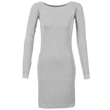 vaatteet Naiset Lyhyt mekko Betty London FRIBELLE Grey