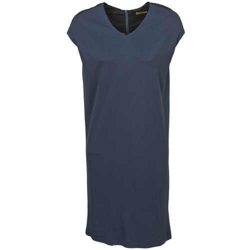 vaatteet Naiset Lyhyt mekko Lola RUPTURE TYPHON Anthracite