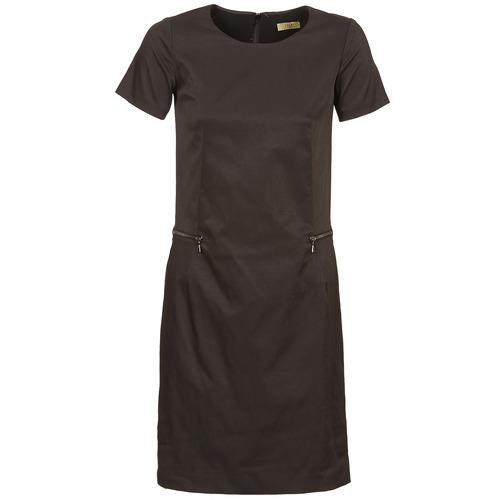 vaatteet Naiset Lyhyt mekko Lola REDAC DELSON Black