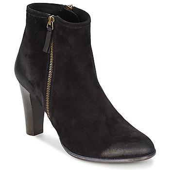 kengät Naiset Nilkkurit n.d.c. TRISHA SONIA Black